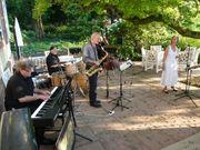 Funk Jazz und Blues band