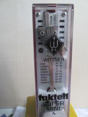 Wittner mini taktgeber