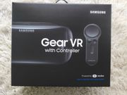 Samsung - Gear VR mit Controler