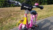 PUKY Z8 lovely pink 18