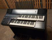 Orgel Farfisa TS 600 gebraucht