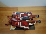 Lego Star Wars 9497