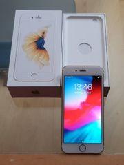 iPhone 6s 64GB Gold wie