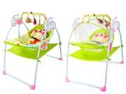 Elektro Baby Schaukel zu verkaufen