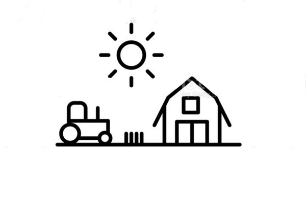 Suche Resthof Haus mit Weide