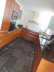 Einbauküche mit Gaggenau Geräten