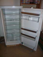 Einbau-Kühlschrank Siemens 123 cm Tip
