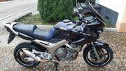 Yamaha TDM 900 Zubehör