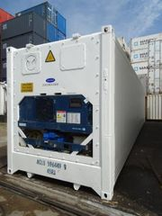 40 HC Kühlcontainer Reefer Thermo