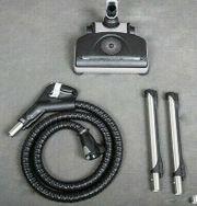 Rainbow Vacuum E E2 Schwarze LED-Werkzeuge