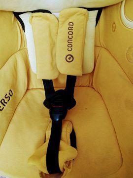 Bild 4 - Concord Reverso Limited Edition i-size - München Schwabing-Freimann