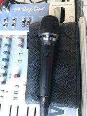 Lewitt Dynamisches Gesangsmikrofon