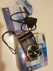 SAMSUNG Digitalkamera
