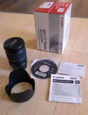 Objektiv Canon EF-S 2 8