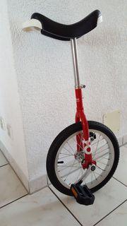 2 Einräder 16 zu verkaufen