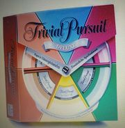 Trivial Pursuit DE LUXE