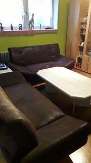 Couchgarnitur 2 tlg ab 47