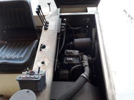Bild 4 - Kehrmaschine - Höchst