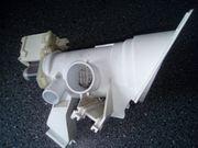Laugenpumpe Bauknecht WAK 5550 G