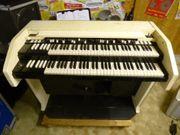 Hammond-Orgel A100 Vintage-Modell