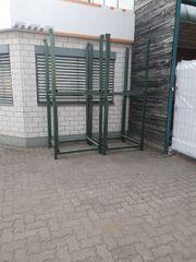 Metalboxen Transportboxen Lagerboxen für Materiale