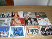12 Stück CD s Britney