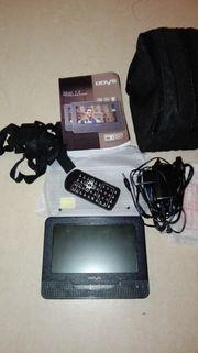 DVD Player für unterwegs