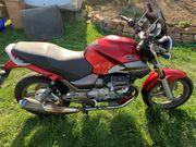 Moto Guzzi Breva 750 i