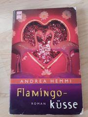 Buch Flamingoküsse