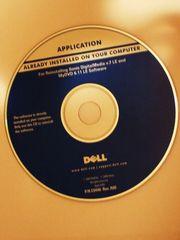 DELL CD Sonic DigitalMedia MyDVD --