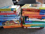 20 Kinder Jugendbücher