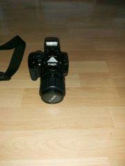 Kamera Canon EOS 400D