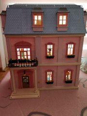 Playmobile Haus