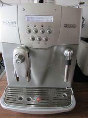 Kaffeevollautomat Saeco DeLuxe -sehr guter