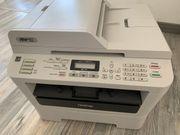 BROTHER Laserdrucker MFC-7360Ne wenig gebraucht