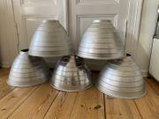 1 von 4 Lampenschirmen Ø
