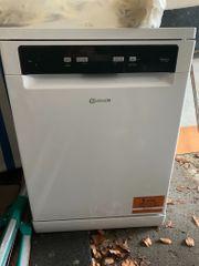Spülmaschine Bauknecht Neu