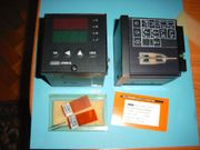Biete 2 Stck Kompakte Mikroprozessorregler