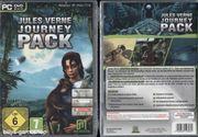 Jules Verne - Journey Pack 3