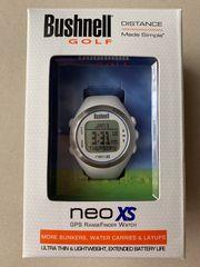 GPS Golf Uhr Bushnell NEO