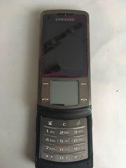 SAMSUNG Handy SGH-U900