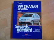 VW - Sharan So Wird s