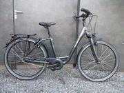 E-Bike Kalkhoff mit nur 1770