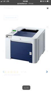 Drucker Farb Laser Drucker