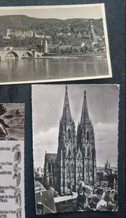 Suche alte Fotos zu verschenken