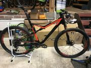 Cannondale Scalpel si Modell 2017