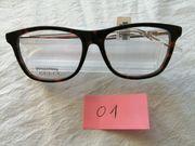 1 - Brillengestell von Gucci gleitsichtfähig -