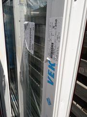 1 -teiliges PVC-Element