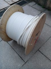 Koax Kabel 230 m Trommel