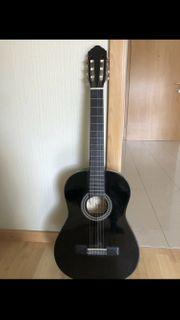 Konzertgitarre MSA C21